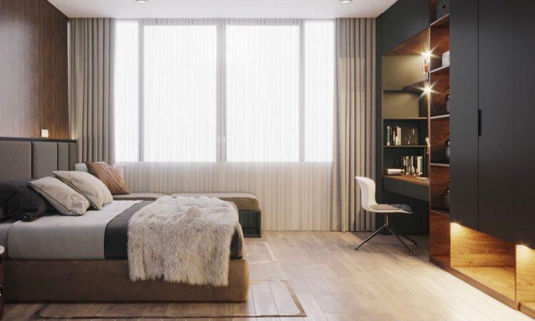 giường gỗ Đà Nẵng